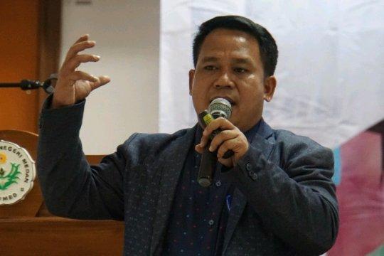 Rektor: Unimed tidak terlibat dalam aksi mahasiswa