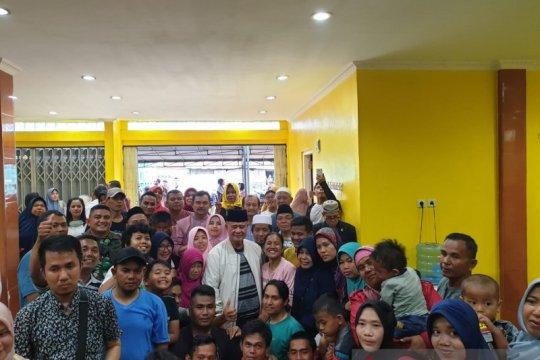 Pemkan Agam galang dana bantu perantau Minang di Wamena