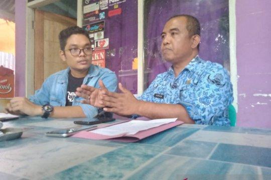 Merasa difitnah, Ketua PSSI Palu melapor ke Polda Sulteng