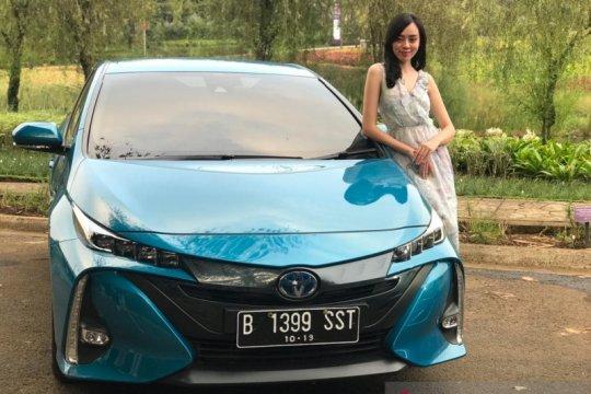 Toyota luncurkan Prius PHEV awal 2020, harga di bawah Rp1 miliar