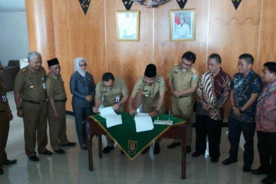 KPK dorong penertiban aset Rp155,4 miliar pencegahan korupsi di Sumsel