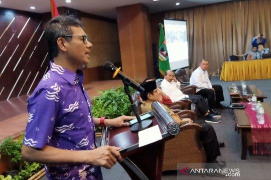 Penggalangan dana untuk perantau Minang di Wamena jadi Rp3,1 Miliar