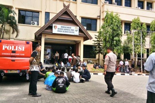 Pelajar ikut demo disanksi jegal SKCK dinilai keliru, semena-mena