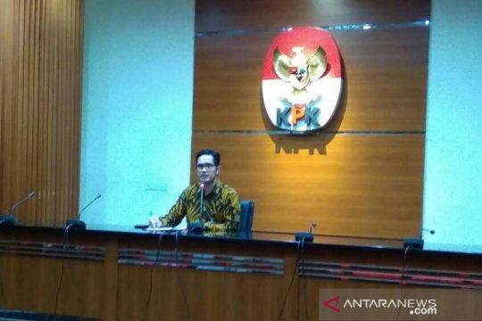 KPK tetapkan Dirut PT INTI sebagai tersangka dalam pengembangan kasus