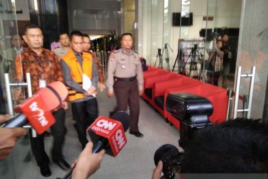 KPK memperpanjang penahanan Soetikno Soedarjo