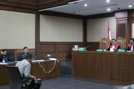 Bowo Sidik minta jaksa KPK hadirkan Mendag Enggartiasto