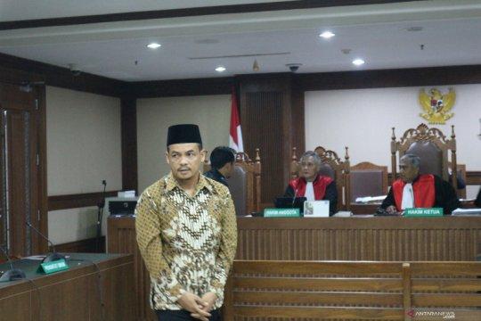 Nelayan didakwa suap Gubernur Kepulauan Riau