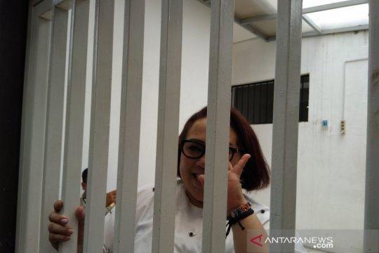 Kemarin, Vicky Nitinegoro diamankan hingga BEM SI siapkan aksi