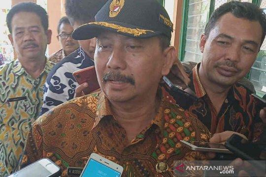 Disdik Cirebon jamin biaya pengobatan korban sekolah ambruk