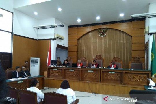 Jaksa mendakwa Nunung dan suami dengan tiga dakwaan alternatif