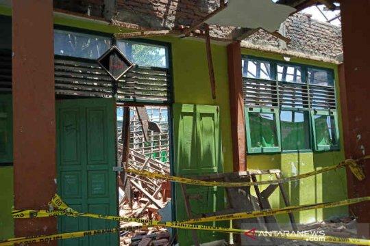 Disdik Cirebon: 435 ruang kelas rusak berat