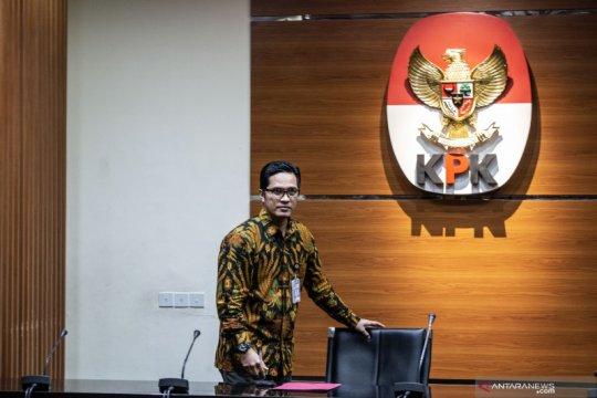 KPK sebut setengah peraturan internal akan berubah terkait revisi UU