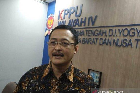 KPPU Surabaya sebut 22 pelaku usaha belum bayar denda putusan