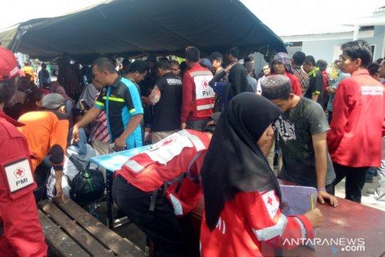 PMI kerahkan relawan bantu pengungsi korban kerusuhan Wamena