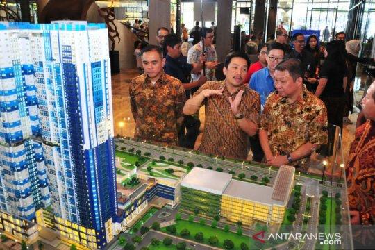 Pengamat : Pasar properti tanah air membaik di kuartal II/2020