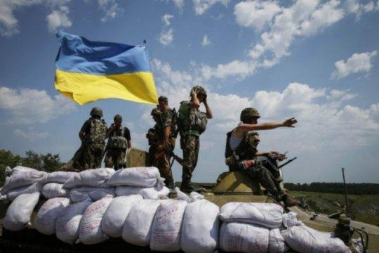 Ukraina sepakati pembelian ratusan rudal anti-tank buatan AS