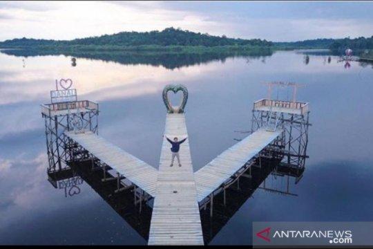 Videographer Pontianak juarai millenial tourism Kemenpar