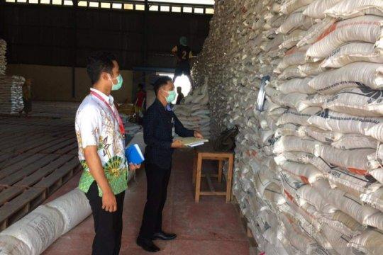 Penyerapan beras petani oleh Bulog NTT 2.674 ton