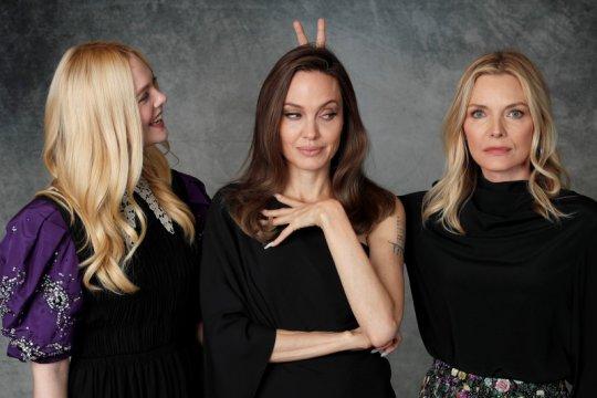 Angelina Jolie memutuskan tidak akan menikah lagi