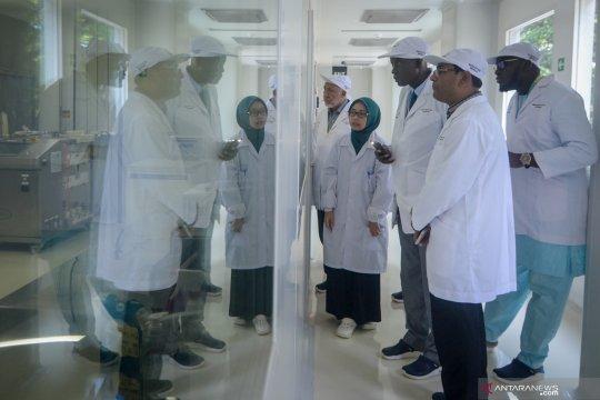 Negara anggota OKI diminta bantu negara-negara Muslim rentan COVID-19