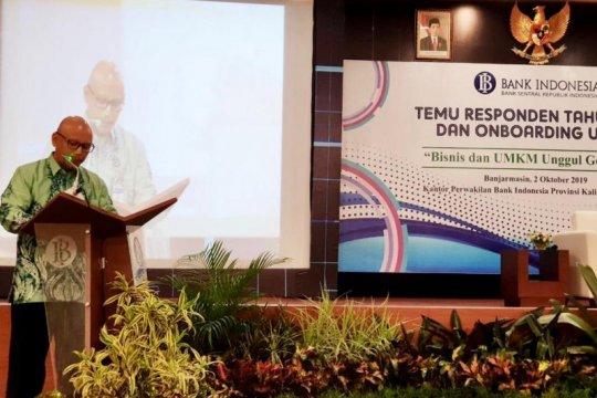 Bank Indonesia perkenalkan ekonomi digital kepada UMKM
