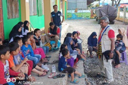 Tim kesehatan korban demo antisipasi penyakit berbasis lingkungan