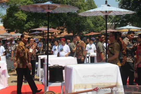 500 pembatik terlibat dalam Hari Batik Nasional