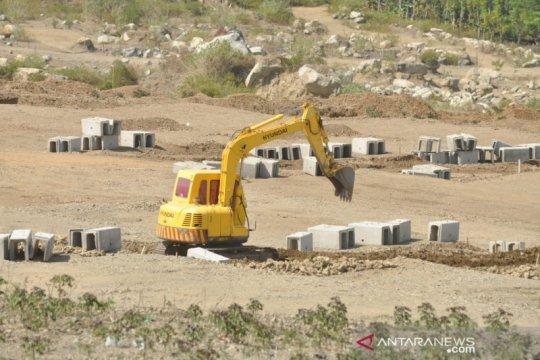 Wapres minta percepat pembangunan hunian tetap korban bencana Sulteng