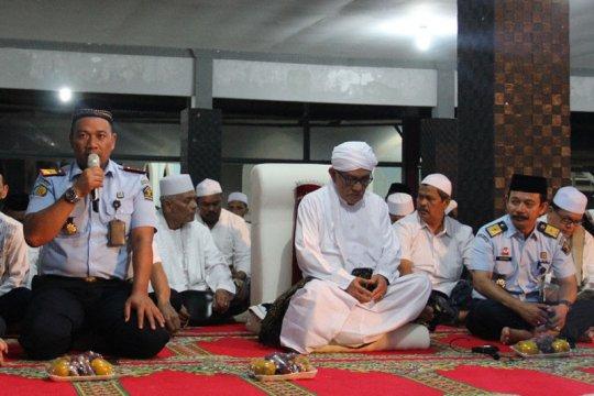 Kemenkumham Aceh bentuk gampong asimilasi pemasyarakatan