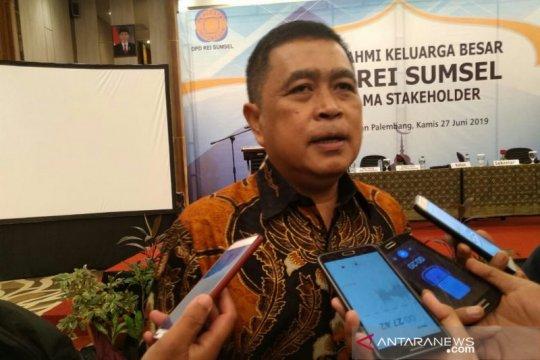 REI Sumatera Selatan minta tambahan kuota FLPP