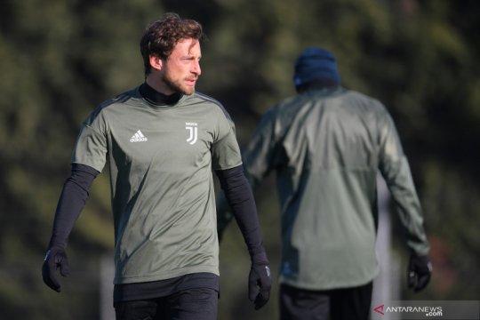 Claudio Marchisio umumkan gantung sepatu
