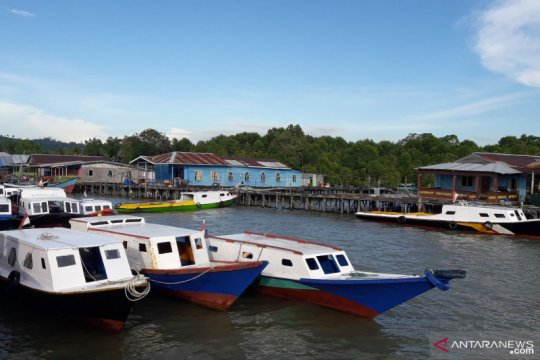 Kalimantan Selatan bakal miliki pelabuhan baru sokong ibu kota baru