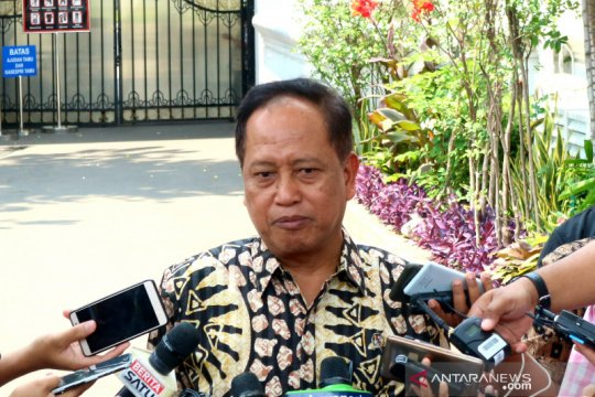 """Nasir mengaku sudah siapkan """"landasan"""" untuk menteri baru bekerja"""