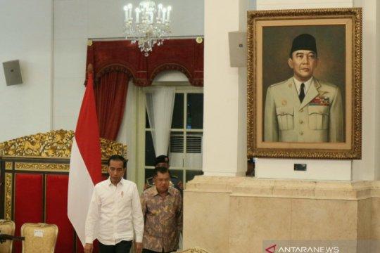 Presiden Jokowi tekankan pembangunan SDM dalam RPJMN 2020-2024