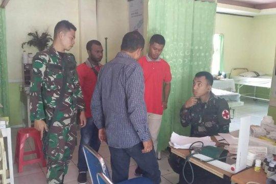 Papua Terkini- Pengungsi di Wamena diimbau kembali ke rumah