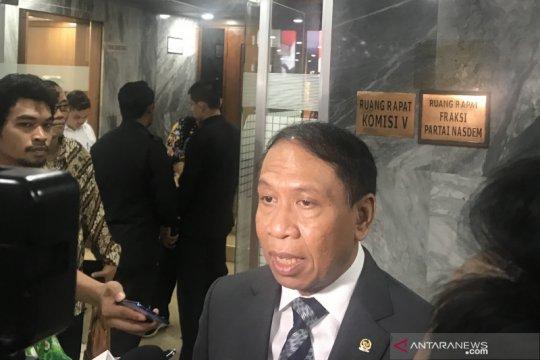 Golkar optimistis Bamsoet terpilih jadi ketua MPR lewat musyawarah