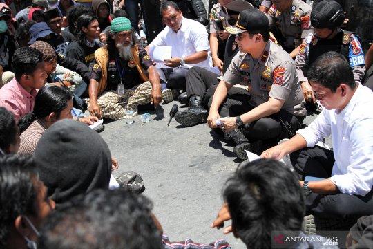 Polisi periksa 18 saksi kematian mahasiswa di Kendari