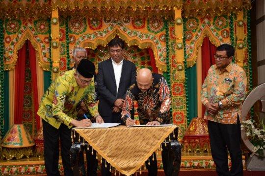 Pemprov Aceh-BPPT sinergi kembangkan energi baru terbarukan