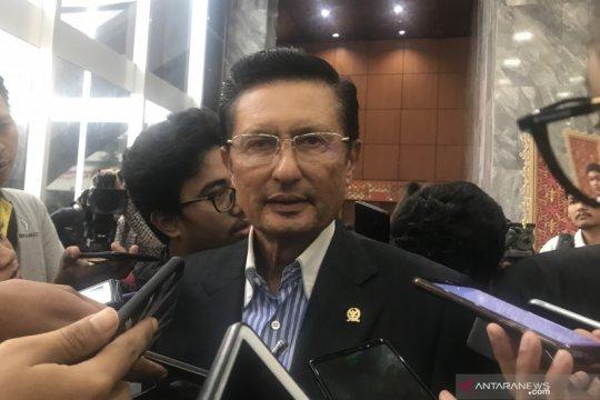 Fadel sarankan rencana Perppu KPK diendapkan dahulu