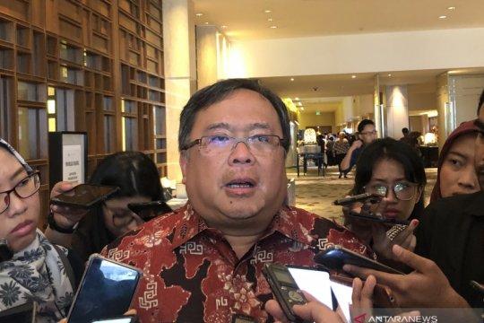 Menteri PPN sebut ibu kota baru berkapasitas 3 juta penduduk