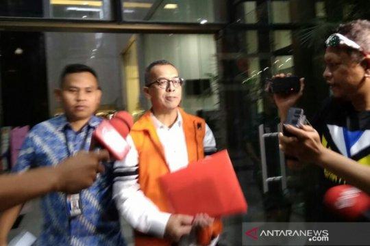 KPK panggil mantan petinggi Garuda Indonesia Hadinoto Soedigno