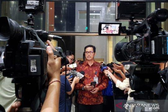 KPK konfirmasi politikus PAN Dipo Nurhadi terkait aliran dana SPAM