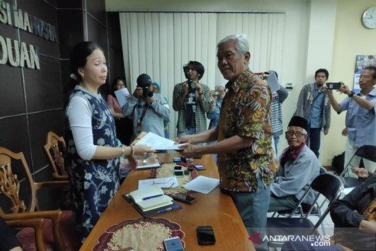 YPKP 65: Kuburan massal korban 1965 terbanyak di Jawa Tengah