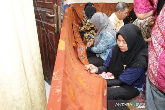 Pontianak berharap kampung batik jadi kawasan ekonomi kreatif