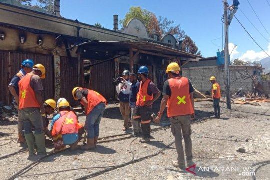 PLN kerja sama perguruan tinggi tingkatkan elektrifikasi Papua