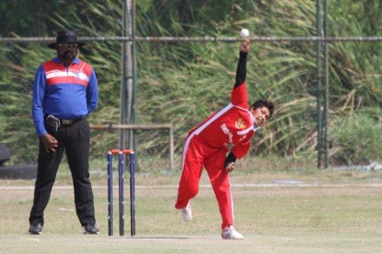 Atlet kriket putri Indonesia unjuk kemampuan di Liga Australia