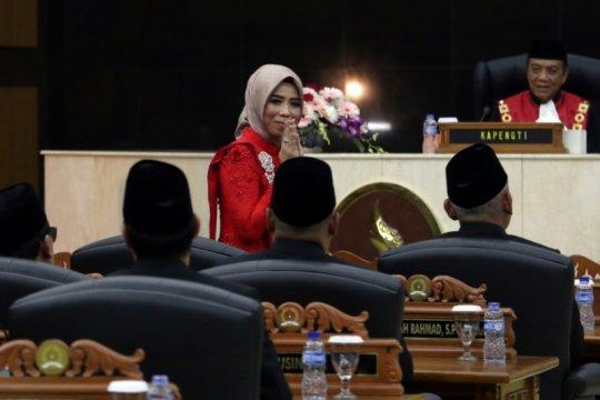 DPRD Jawa Barat siap sinergi dengan pemerintah provinsi