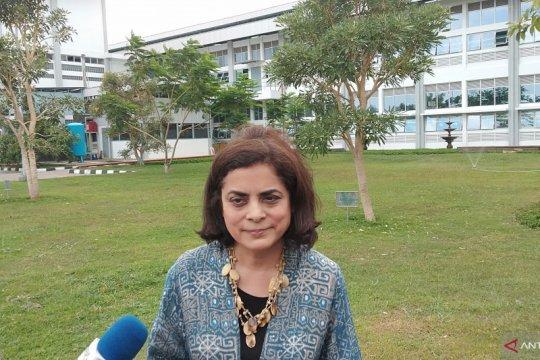 Koordinator PBB apresiasi pemberdayaan perempuan di Ungaran Garmen