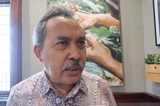 Guru Besar LIPI: Terbitkan Perppu KPK sebelum pembentukan kabinet