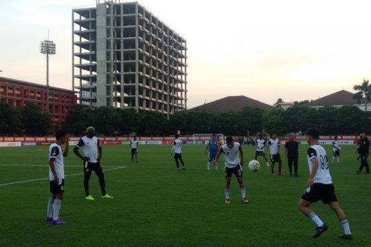 Kembali ke Stadion PTIK jadi motivasi Bhayangkara kalahkan PSS Sleman